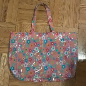 Handbags - Colorful large tote